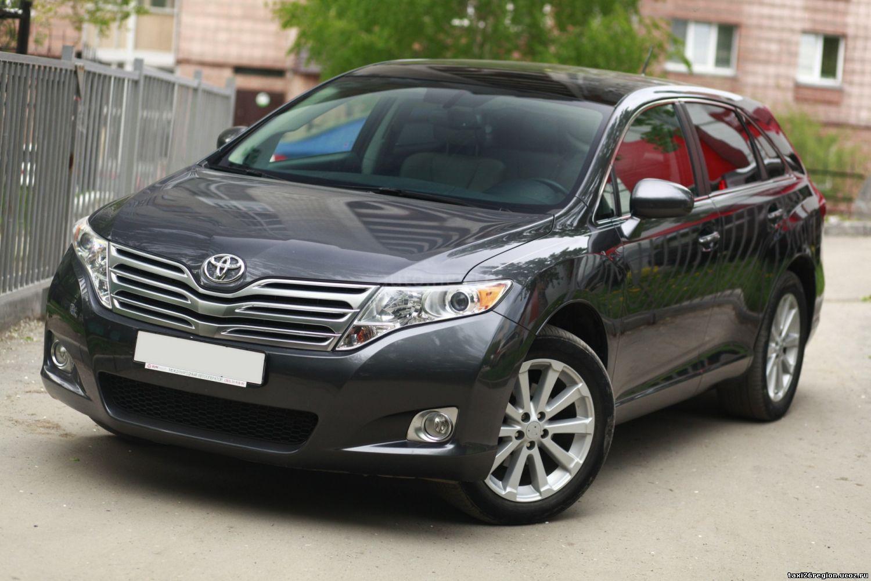 Тойота Венза 2014, 2.7 л., 185 л.с., АКПП, бензиновый ...